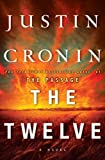 """The Twelve (Book Two of The Passage Trilogy) - A Novel"" av Justin Cronin"