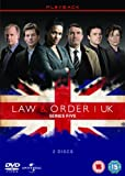 Law & Order: UK, Series 5 [Region 2]