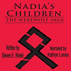 Nadia's Children Audiobook