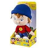 Dreamworks - Noddy Toyland Detective - 25 cm 10 inch Soft Plush Toy - Noddy
