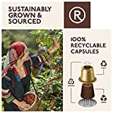 Rosso Coffee Capsules for Nespresso Original