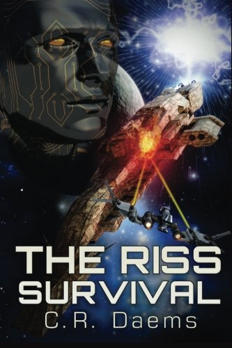 The Riss Survival: Book III (The Riss Series) (Volume 3) ebook