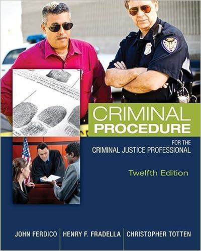 Download criminal procedure for the criminal justice professional download criminal procedure for the criminal justice professional pdf free riza11 ebooks pdf fandeluxe Images