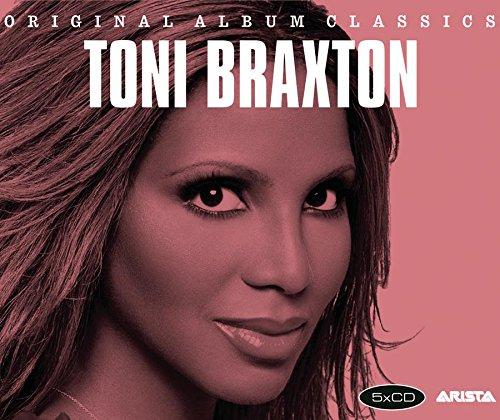 Toni Braxton - Original Album Classics - Zortam Music