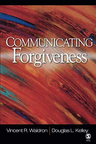 Communicating Forgiveness (NULL)