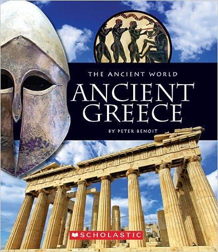 _READ_ Ancient Greece (Ancient World). horas INFOR alumno watch Julio Vaqueros Black mantenia