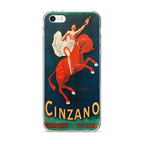 vintage-poster-cinzano-vermouth-torino-iphone-5-5s-se-case