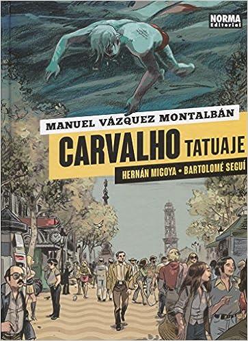 carvalho pdf