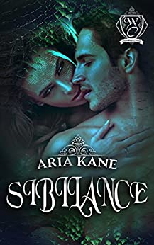 Sibilance (Woodland Creek) by [Kane, Aria, Woodland Creek]