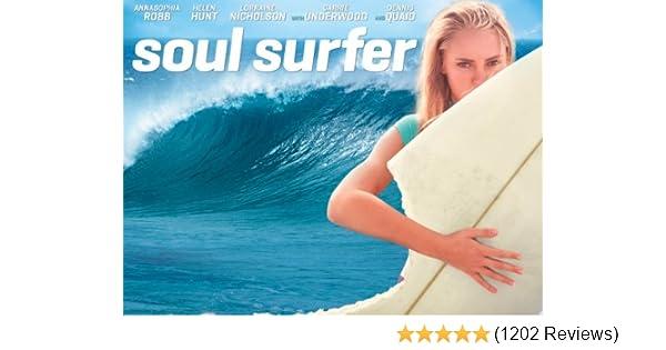 amazon com soul surfer dennis quaid annasophia robb helen hunt