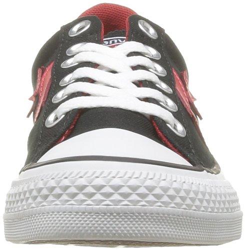 Schwarz 52 Ox Erwachsene Converse 10 289161 Sp Noir Canv Core Unisex Sneaker wFW1vUq