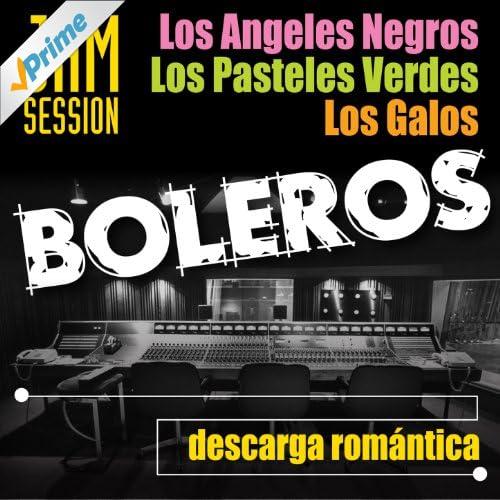 Amazon.com: Angelitos Negros: Los Angeles Negros: MP3
