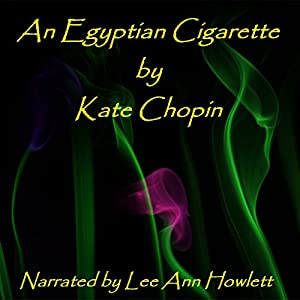 An Egyptian Cigarette Audiobook