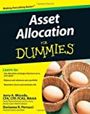 img - for Asset Allocation For Dummies by Dorianne Perrucci (2009-05-08) book / textbook / text book