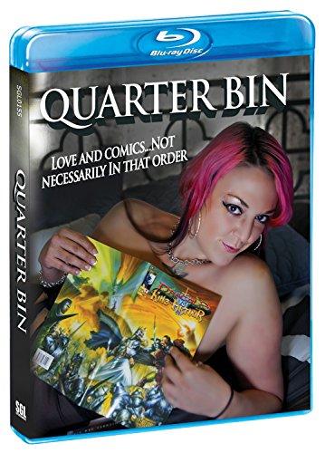 Quarter Bin [Blu-ray]