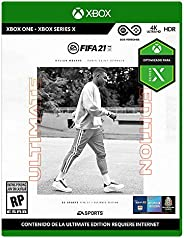 Fifa 21 - Ultimate Edition - Xbox One
