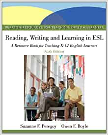 Scaffolding Academic Learning for Second Language Learners