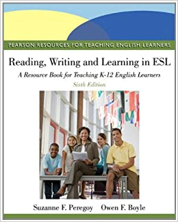 Writing for esl