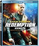 Redemption [Blu-ray + DVD] (Bilingual)
