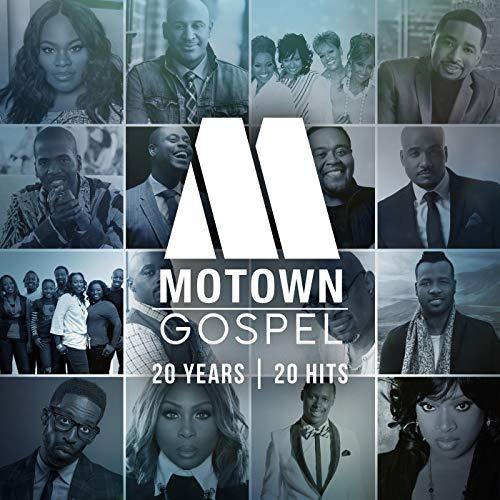 Motown Gospel: 20 Years/20 Hits (2018)