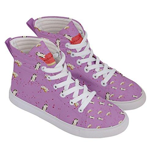 Violet 2 Viola Donna Sneaker Cowcow tqwz40w