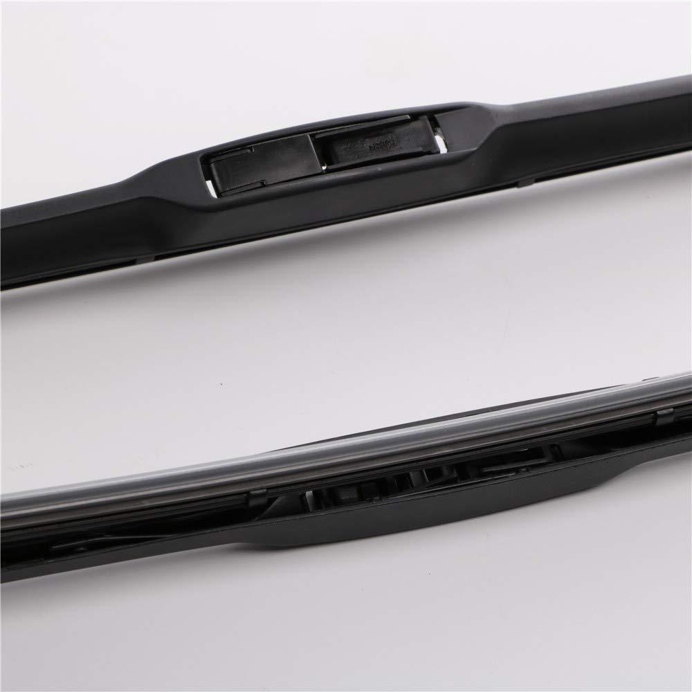 HODEE/Wiper/blade/for/Audi A4 B7 2004 2005 2006 2007 2008/,/Front/windshield/wiper/blades