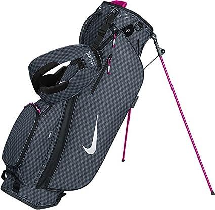Amazon.com   Nike Women s BG0386-099 Sport Lite Golf Stand Bag ... 054f40a217744