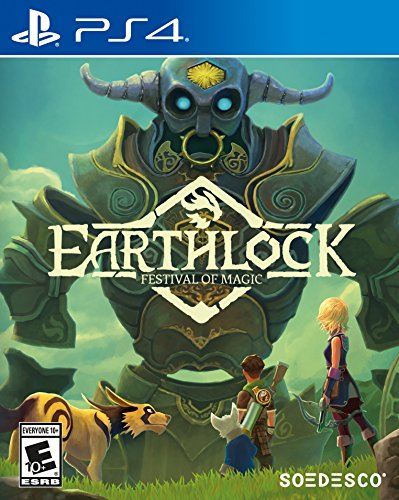 Earthlock : Festival of Magic - PlayStation 4