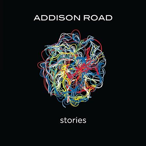 Stories Album Cover