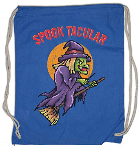 Spooktacular Drawstring Bag Gym