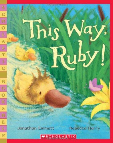 This Way, Ruby! (Scholastic Bookshelf)