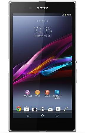 Sony Xperia Z Ultra C6833 - Smartphone libre 6.44