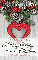 A Very Mary Christmas: A Pride and Prejudice Novella