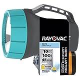 Best Rayovac LED Lanterns - Rayovac BRITE ESSENTIALS LED ABS Lantern 6-Volt Multicolored Review