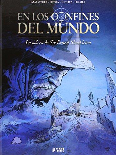 Descargar Libro En Los Confines Del Mundo. La Odisea De Sir Ernest Shackleton Jean-françois Henry