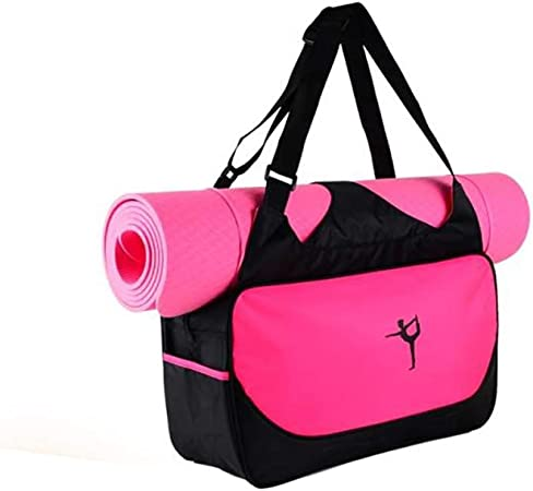 impermeabile Borsa per tappetino da yoga fitness Dbl palestra per sport