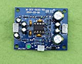 5pcs DC single power supply 12-35V preamp board amplifier board NE5532