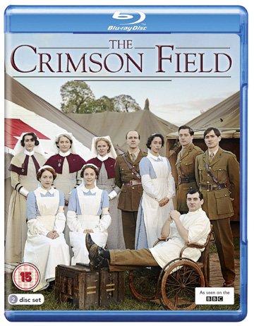 The Crimson Field - 2-Disc Set [ Blu-Ray, Reg.A/B/C Import - United Kingdom ]