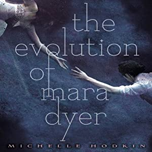 The Evolution of Mara Dyer Audiobook