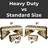 Strong Hand Tools, Heavy Duty Magnetic V-Pads
