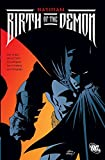 Batman Birth Of The Demon TP by Norm Breyfogle (Artist), Dennis O'Neil (9-Mar-2012) Paperback