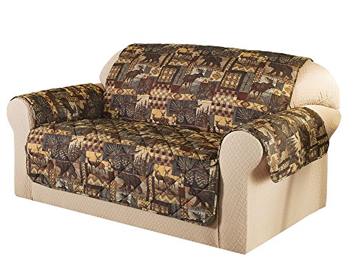 Woodland Lodge Furniture Cover Loveseat