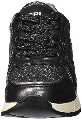Replay Mädchen Marillion Sneaker Grau (Ch Grey)