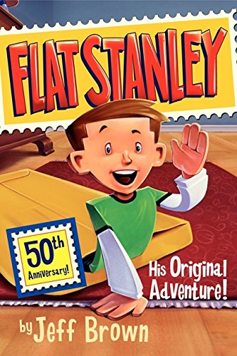 Econo Flat - Flat Stanley (Turtleback School & Library Binding Edition)