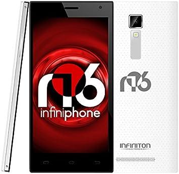 Infiniton N6 5.5