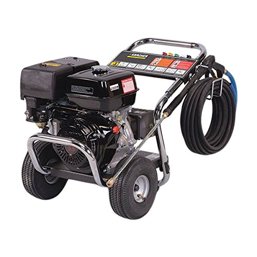 Karcher-HD-2527-P-Liberty-Cold-Water-Pressure-Washer-Liberty-Cart-Design-25-GPM-2-700-Operating-Pressure-BlackChrome