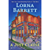 A Just Clause (A Booktown Mystery)
