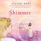 Shimmer: A Riley Bloom Book | Alyson Noel