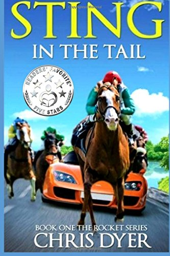 Sting in the Tail: Book One The Rocket Series PDF