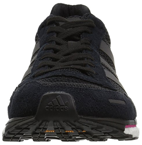 Magenta Bright 3 adidas Women's Adios Shoe Adizero Black Real Blue Running SZwgz8x